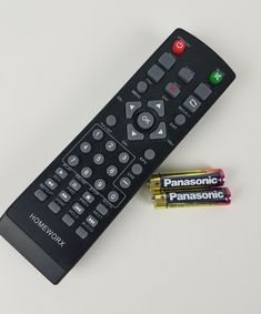 EMERSON N9278UD TV//VCR Combo Remote Control Tested