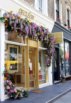 decleor spa london notting hill