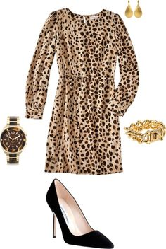"""Today's choice"" by kartika-t on Polyvore"
