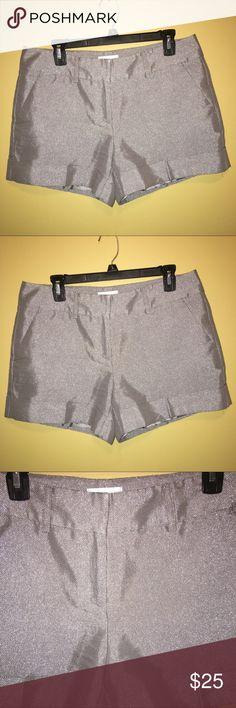 🌺 New York & Company Sparkly Shorts 🌺 New York & Company Sparkly Shorts With Adorable Pockets. New York & Company Shorts