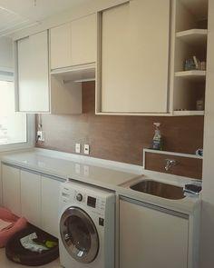Decor, Laundry Room Design, Laundry, New Homes, House, Home Decor, Home Appliances, Room Design, Home Deco