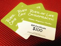 """We are extremely grateful for the generous gift certificate donations from Dr. Will Booker of """"River of Life Chiropractic"""" . Dr. Booker is a passionate chiropractor whose mission is to """"empower families to live their best life."""" As a newborn chiropractic work saved his life which lead him to his mission in changing lives for others with this same modality. We are thrilled to work with this dedicated doctor! . Join us next Saturday February 18th from 12pm-8pm for free activities and…"""
