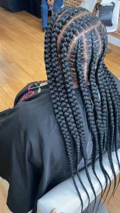 Cornrow Updo Hairstyles, Lemonade Braids Hairstyles, Feed In Braids Hairstyles, Braids Hairstyles Pictures, Black Girl Braided Hairstyles, Black Women Hairstyles, Natural Hair Braids, Braids For Black Hair, Hair Twist Styles