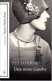 """Den store Gatsby"" af F. Scott Fitzgerald."