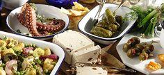 Ash Monday's menu Athens Food, Wine Recipes, Cooking Recipes, Greek Easter, Pasta Salad, Menu, Cheese, Ethnic Recipes, Desserts