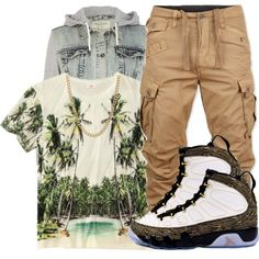 A fashion look from June 2013 featuring H&M t-shirts, River Island jackets and G-Star Raw. Browse and shop related looks.