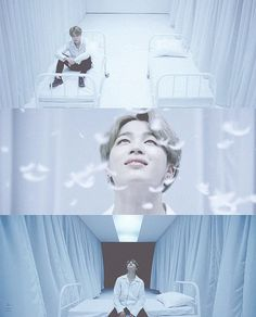BTS Jimin LIES WINGS