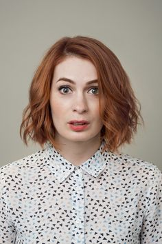 """""""The braver you are, the better"""" – Felicia Day In conversation"""