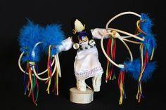 Hoop Dancer - Kitigan