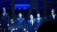 Collabro 'Who Wants To Live Forever' @ Royal Albert Hall 26.03.16 HD
