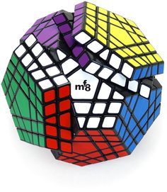 mf8 Gigaminx