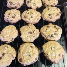 Best Big, Fat, Chewy Chocolate Chip Cookie Photos - Allrecipes.com