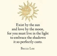 Moon Quotes, Life Quotes, Moon And Sun Quotes, Quotes Quotes, Qoutes, Pretty Words, Beautiful Words, Freundin Tattoos, Biblia Online
