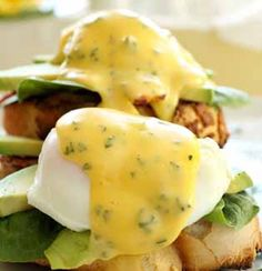 How to Make Eggs Benedict #pchtips