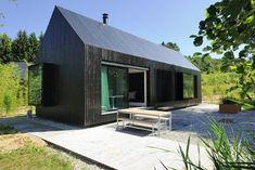Langhuser Longhouses, Bad Birnbach, 2013 - FORMAT ELF ARCHITEKTEN