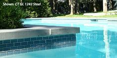Classic Pool Tile & Stone - Spotswood, New Jersey - 1x1 Pool Tile