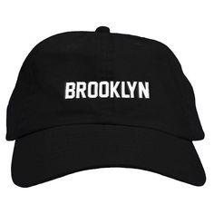 Brooklyn Dad Hat – Fresh Elites