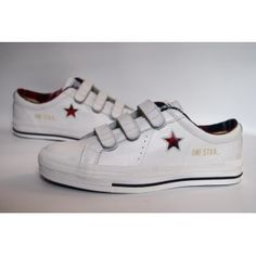 7530efbec17 Women`s Converse One Star White-Plaid