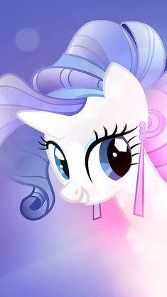My Little Pony Rarity, My Little Pony List, Little Pony Party, My Little Pony Friendship, Cartoon Network Powerpuff Girls, Mlp Rarity, Evans Art, Mlp Fan Art, Imagenes My Little Pony