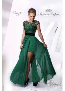 Платье на выпускной High Low, Formal Dresses, Womens Fashion, Sewing Ideas, Style, Places, Women's, Vestidos, Fiestas