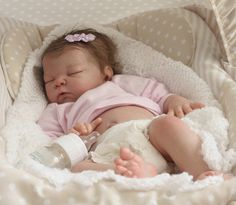 Reborn Baby Dolls created in Adelaide, South Australia