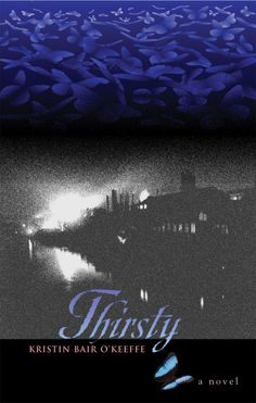 Thirsty felt like a string of little set pieces, strung together, rather than a novel with a central character we understood or could root for. My frustration with Klara wasn't because she didn't leave Drago. I understand well enough the psychology of battered wife syndrome. My problem was that I just didn't care.