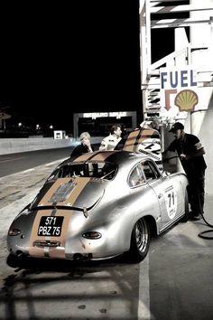 Porsche 356 b silver Porsche 356 Outlaw, Porsche 356 Speedster, Retro Cars, Vintage Cars, Beetles Volkswagen, Volkswagen Golf, Corvette, Vintage Porsche, Porsche Cars