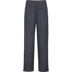 Women's Printed Straight Fit Pants   UNIQLO