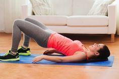 7 Exercícios para definir a barriga sem abdominais