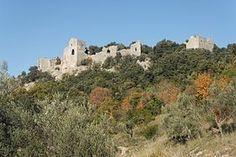 Château d'Allègre (Gard)