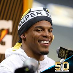 Full Cam Newton Presser || HERE >> http://www.panthers.com/media-vault/videos/Newton-We-knew-what-we-were-capable-of/ec8d124c-ab99-4a0f-a44d-3efa4934a92f