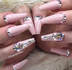 @margaritasnails @Hair,Nails,And Style