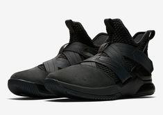 fdd86a01e94f Nike LeBron Soldier 12