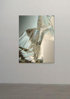 """Hans Kotter.  """"Cliffs"""" 2011."""