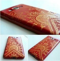 Oriental Phone Case