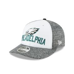 91d280e4bf595 PHILADELPHIA EAGLES OPENING NIGHT LOW PROFILE 9FIFTY