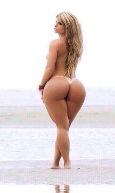 Fat butt