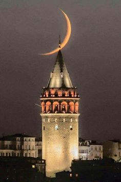 Travel turkey galata tower istanbul – Veysel – Join the world of pin Places To Travel, Places To See, Places Around The World, Around The Worlds, Wonderful Places, Beautiful Places, Hagia Sophia, Turkey Travel, Beautiful World