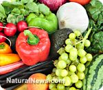 Lower your breast cancer risk with fruits and vegetables high in carotenoids