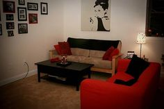 how to decorate a small space | apartament space2 6 Useful Tips to Help Decorate Apartment Spaces