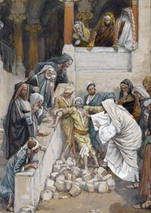 """He BOUND the strong man (spiritual evil) and removed what was in his house (Mt. 12:25-37). Jesus set people free from the power of darkness, and brought them into his kingdom of light.  What is more astounding is that Jesus gives that authority to US!  First he starts with the twelve disciples. """"Jesus summoned his twelve disciples and gave them authority over unclean spirits, to cast them out, and to cure every disease and every sickness."""" (Mt. 10:1)."""