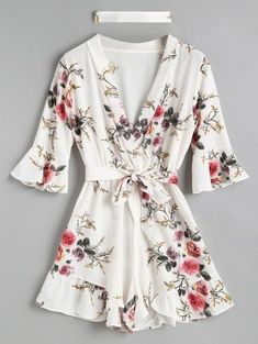 GET $50 NOW | Join Zaful: Get YOUR $50 NOW!https://m.zaful.com/ruffles-floral-choker-romper-p_469593.html?seid=grta78i9t60u6df3mi1rosn772zf469593