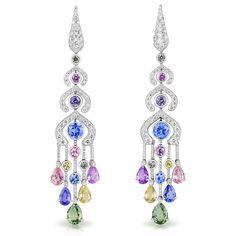 Fabergé Délices d'Été Earrings