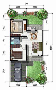 Latest Minimalist Home Design Plan