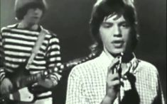 The Rolling Stones - Good Times - Shindig 1965