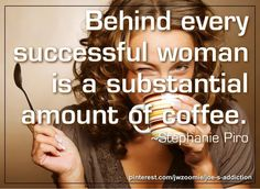 #coffee #coffeequotes  What's her secret? Coffee.