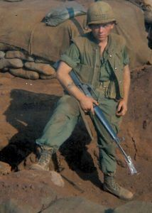 On Fritz Kreisler, Perfect Pitch and the Siege of Khe Sanh in the latest blog from BRAVO! @ https://bravotheproject.com/. #BRAVO! #USMC #KheSanh #VietnamWar #redclay #incoming #FritzKreisler #perfectpitch