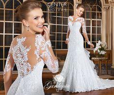 Gardênia 12  #vestidodenoiva #vestidosdenoiva #weddingdress #weddingdresses #brides #bride