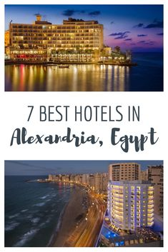 Where to stay in Alexandria, Egypt. Our local's guide to our favorite hotels in this Mediterranean Egyptian city. Alexandria Hotel, Alexandria Egypt, Egypt Travel, Africa Travel, Hotels And Resorts, Best Hotels, Travel Articles, Travel Tips, Alex Hotel