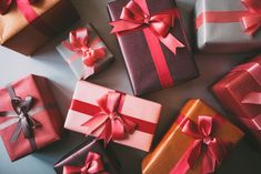 Valentine's Day Gift Ideas for Entrepreneurs  Whether you are an entrepreneur, dating an entrepreneur or married to one, Jessica Abo has some trending gift ideas from Smart Shopping Expert Trae Bodge to help you celebrate Valentine's Day solo, with your bae or with your best friends.